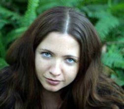 Rebecca Zapen portrait